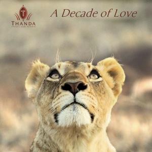 Thanda - A Decade of Love