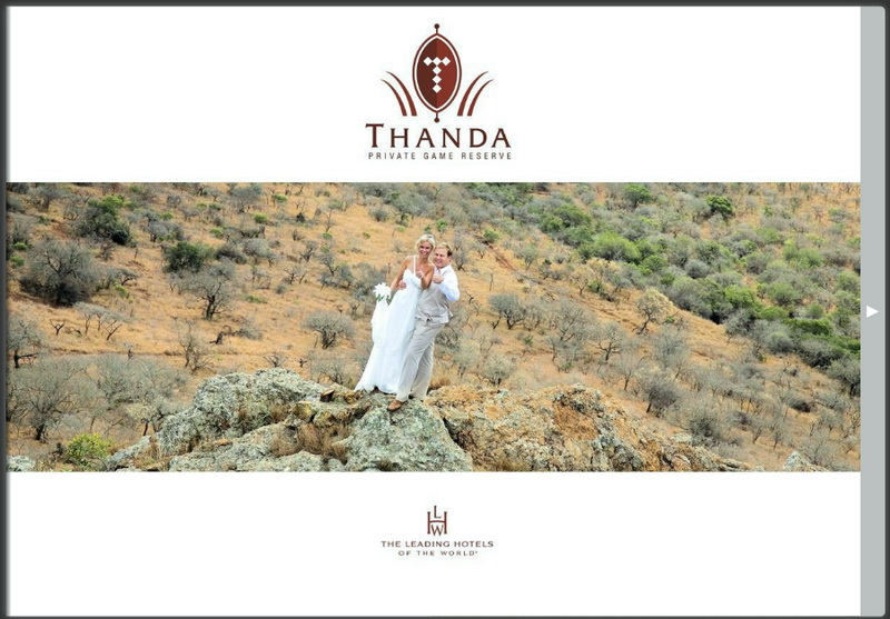 Thanda Weddings