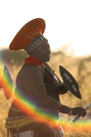 Zulu Mamas ...